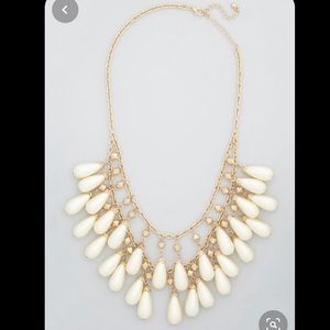 Vintage pearl layered necklace from ModCloth!